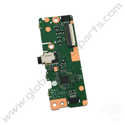 OEM Acer Chromebook 13 CB5-312T Audio Jack PCB