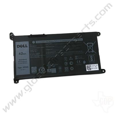 OEM Dell Chromebook 11 3100 Education Battery [Non-Touch] [JPFMR]