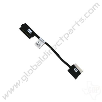 OEM Dell Chromebook 11 3100 Education Battery Connector Flex [Non-Touch] [07PR30]
