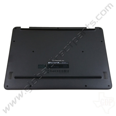 OEM Dell Chromebook 14 3400 Education Bottom Housing [D-Side]