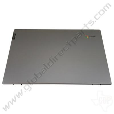 OEM Lenovo 14e Chromebook 81MH LCD Cover [A-Side]