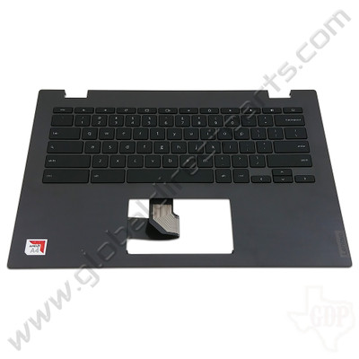 OEM Lenovo 14e Chromebook 81MH Keyboard [C-Side]