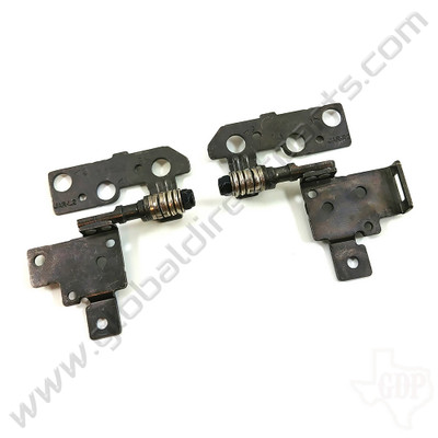 OEM Lenovo 14e Chromebook 81MH Metal Hinge Set