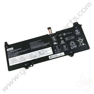 OEM Lenovo 14e Chromebook 81MH Battery [L18D3PG2]
