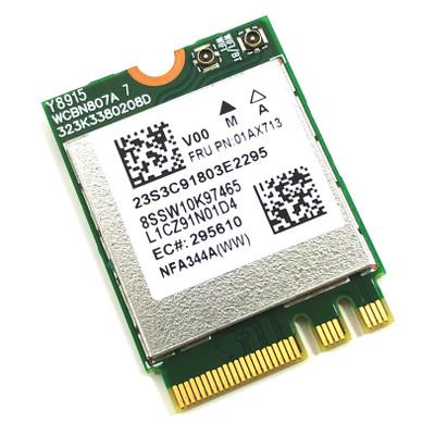 OEM Lenovo 14e Chromebook 81MH Wi-Fi & Bluetooth PCB