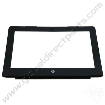 OEM HP Chromebook 11 G7 EE LCD Frame [B-Side]