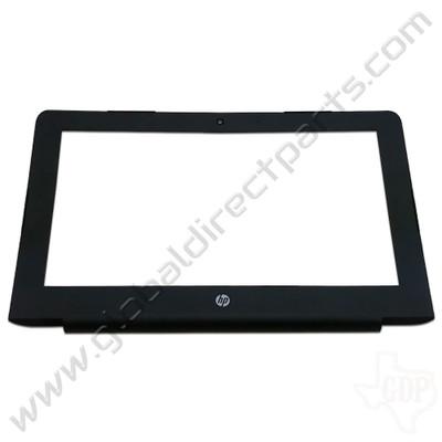 OEM Reclaimed HP Chromebook 11 G7 EE LCD Frame [B-Side]