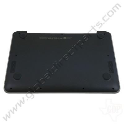 OEM Reclaimed HP Chromebook 11 G7 EE Bottom Housing [D-Side]