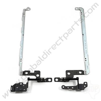OEM HP Chromebook 11 G7 EE Metal Hinge Set
