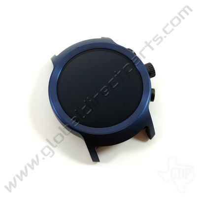 OEM LG Watch Sport W280DB POLED & Digitizer Assembly [ACQ89184001]