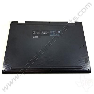 OEM Lenovo 500e 2nd Gen 81MC Chromebook Bottom Housing [D-Side]