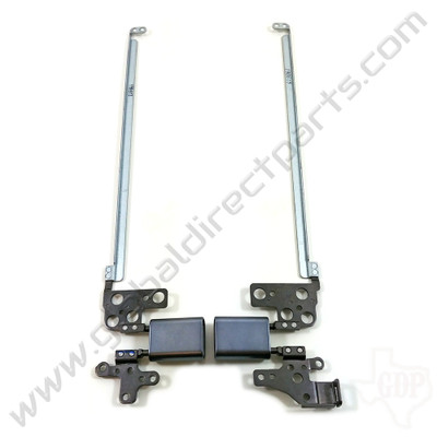 OEM Lenovo 100e 82CD, 300e 81MB, 82CE, 500e 81MC Chromebook Metal Hinge Set