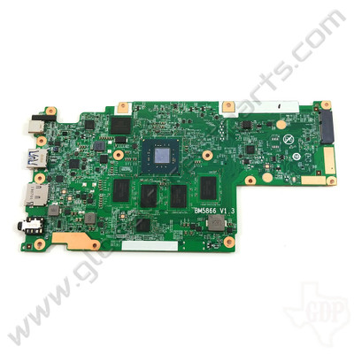OEM Lenovo 500e Chromebook 2nd Gen 81MC Motherboard [4GB/32GB]
