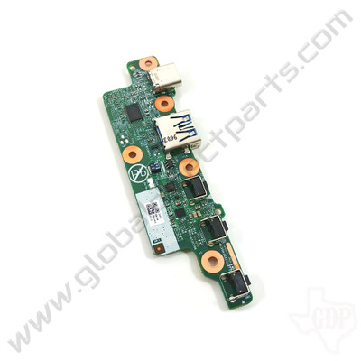 OEM Lenovo 300e 81MB, 500e 81MC Chromebook Type-C USB PCB