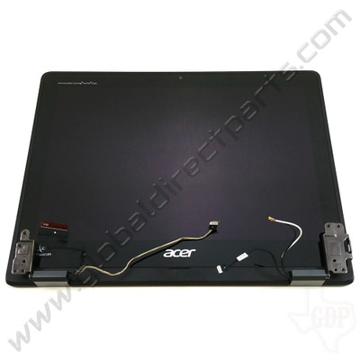 OEM Reclaimed Acer Chromebook Spin 512 R851T Complete LCD & Digitizer Assembly