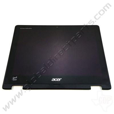 OEM Acer Chromebook Spin 512 R851T LCD & Digitizer Assembly