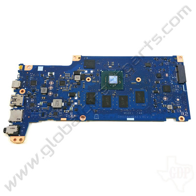 OEM Acer Chromebook Spin 512 R851T Motherboard [4GB/32GB]