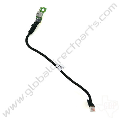 OEM Acer Chromebook Spin 512 R851T Microphone PCB with Flex