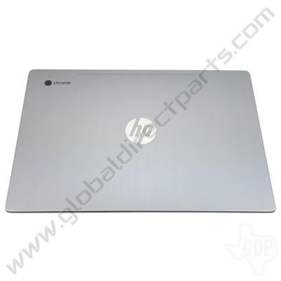 OEM HP Chromebook 13 G1 LCD Cover [A-Side]
