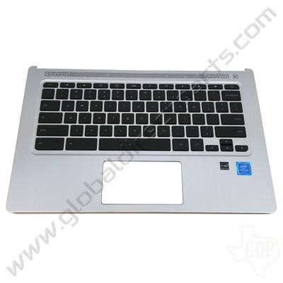 OEM HP Chromebook 13 G1 Keyboard [C-Side]