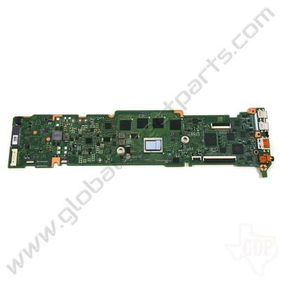 OEM HP Chromebook 13 G1 Motherboard [4GB/32GB]