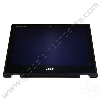 OEM Acer Chromebook Spin 511 R752T LCD & Digitizer Assembly