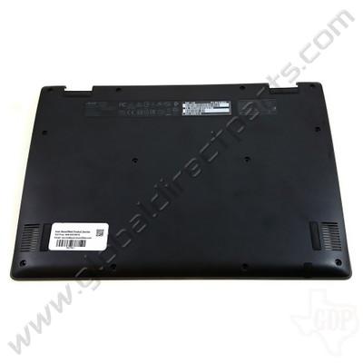 OEM Reclaimed Acer Chromebook Spin 511 R752T Bottom Housing [D-Side]