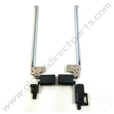 OEM Acer Chromebook Spin 511 R752T Metal Hinge Set