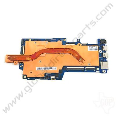 OEM Samsung Chromebook Plus V2 XE521QAB Motherboard [4GB/32GB] [BA92-18806B]