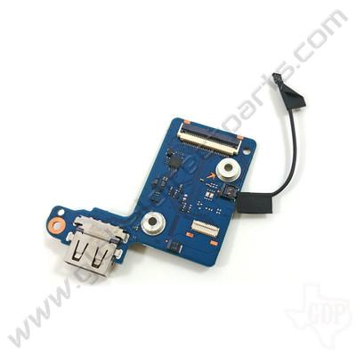 OEM Samsung Chromebook Plus V2 XE521QAB USB PCB [BA41-02652A]