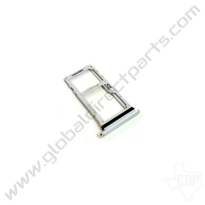 OEM LG V60 ThinQ 5G V600TMW SIM Card Tray [ABN76378302]