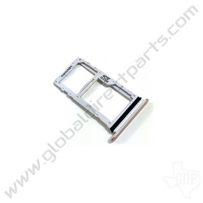 OEM LG V60 ThinQ 5G UW V600VM SIM Card Tray [ABN76378311]