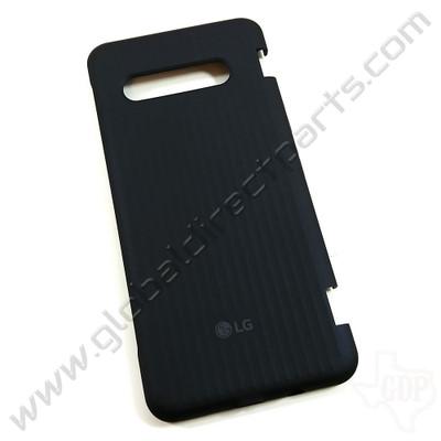 OEM LG V60 ThinQ 5G Dual Screen V600TMLX Lower Battery Cover Assembly [ACQ30153501]