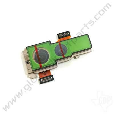 OEM LG V60 ThinQ 5G Primary Dual Rear Facing Camera Module [EBP64002001]