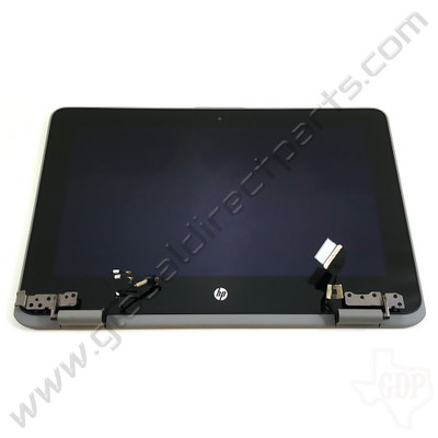 OEM HP Chromebook x360 11 G2 EE Complete LCD & Digitizer Assembly