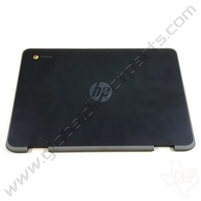 OEM HP Chromebook x360 11 G2 EE LCD Cover [A-Side]