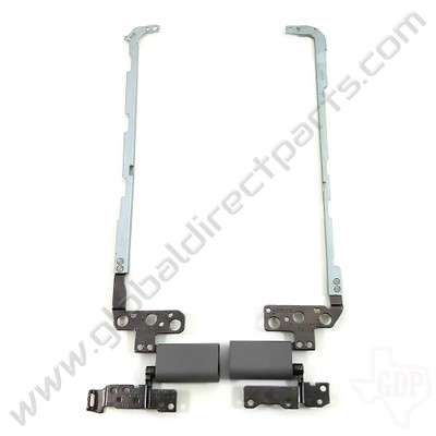 OEM HP Chromebook x360 11 G2 EE Metal Hinge Set