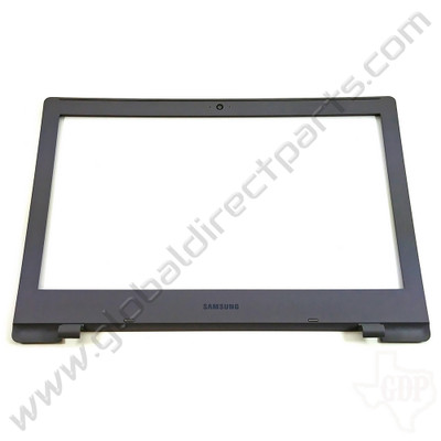 OEM Samsung Chromebook 4 XE310XBA LCD Frame [B-Side] - Silver [BA98-01975A]