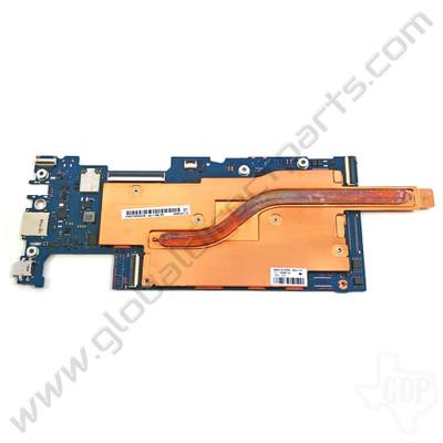 OEM Samsung Chromebook 4 XE310XBA Motherboard [4GB/32GB][BA92-20312B]