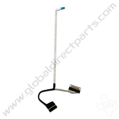 OEM Samsung Chromebook 4 XE310XBA LCD & Front Facing Camera Flex [BA39-01473A]