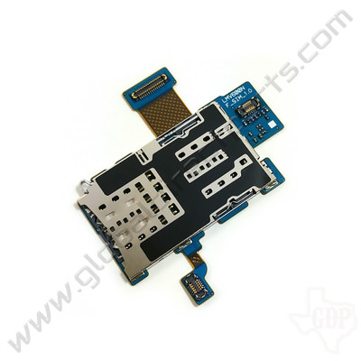 OEM LG V60 ThinQ 5G SIM Card PCB [EBR30619901]