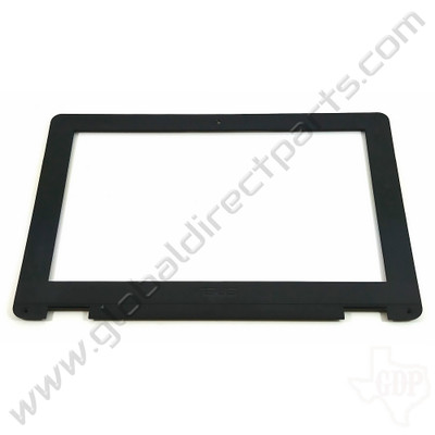 OEM Reclaimed Asus Chromebook Flip C213NA LCD Frame [B-Side]