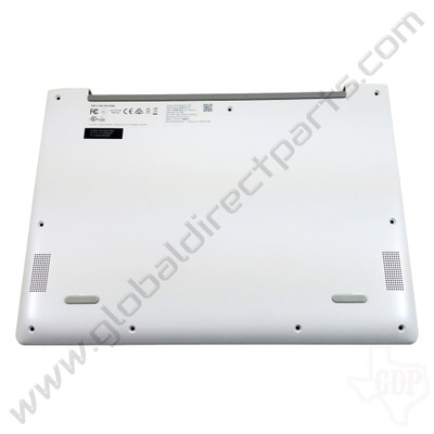 OEM Lenovo Chromebook C330 81HY Bottom Housing [D-Side]