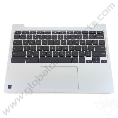 OEM Reclaimed Lenovo Chromebook C330 81HY Keyboard with Touchpad [C-Side]