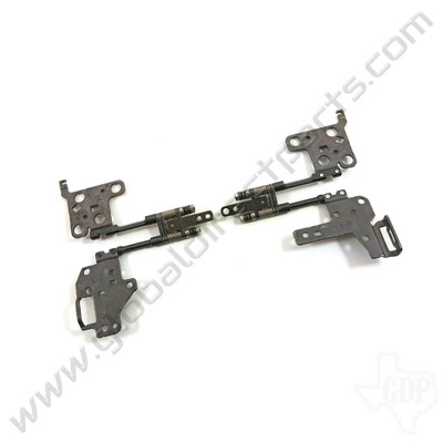 OEM Lenovo Chromebook C330 81HY Metal Hinge Set