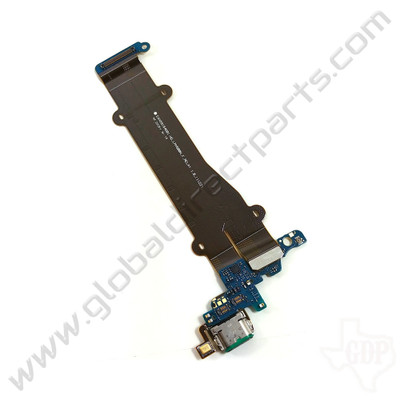 OEM LG V60 ThinQ 5G Charge Port with Flex Assembly [EBR31211901]
