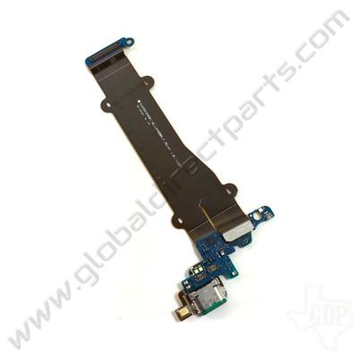 OEM LG V60 ThinQ 5G Charge Port with Flex Assembly [EBR31211901]