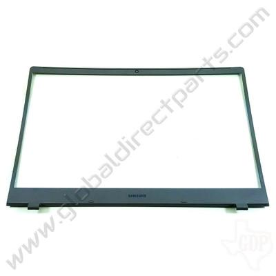 OEM Samsung Chromebook 4+ XE350XBA LCD Frame [B-Side]