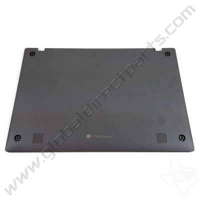 OEM Samsung Chromebook 4+ XE350XBA Bottom Housing [D-Side]