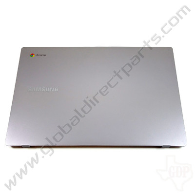 OEM Reclaimed Samsung Chromebook 4+ XE350XBA LCD Cover [A-Side]